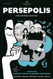 Persepolis - French Style Posters