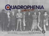 Quadrophenia - 60-luvun kapinalliset Posters