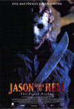 Jason Goes to Hell: The Final Friday Posters