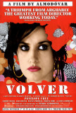 Volver Posters
