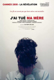 I Killed My Mother - French Style Affiches