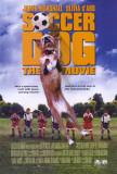 Soccer Dog - Poster