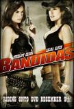 Bandidas Plakát