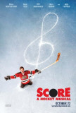 Score: A Hockey Musical Posters