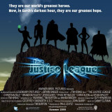 Justice League: The New Frontier Affiches