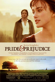 Pride and Prejudice Posters