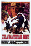 Once Upon a Time in the West - Italian Style Photo