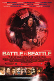 Battle in Seattle Posters