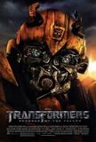 Transformers 2: Revenge of the Fallen Plakát