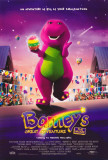 Barney's Great Adventure Photographie