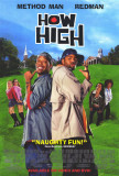 How High Posters