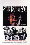 Sweet Sweetback's Baad Asssss Song Prints