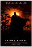 Batman Begins, 2005 Poster