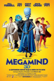 Megamind Print