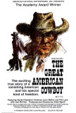 The Great American Cowboy Posters