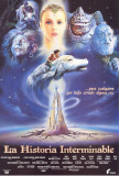 The Neverending Story - Spanish Style Plakát
