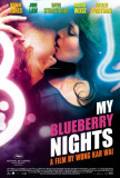 My Blueberry Nights - Dutch Style Julisteet
