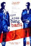 Kiss Kiss, Bang Bang - UK Style Prints