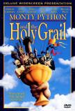 Monty Python i Święty Graal Plakat