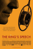 The King's Speech Print