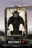 District 9 Posters