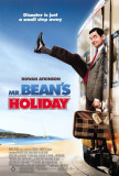 Mr. Bean's Holiday Posters