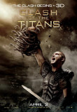 Clash of the Titans Prints