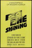 The Shining - Posterler