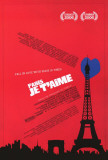 Paris Je T&#39;aime Posters