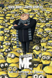Despicable Me - Italian Style Posters