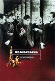 Rammstein: Live aus Berlin - German Style Affiches