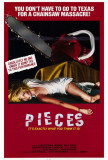 Pieces Posters