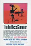 Bezkresne lato Plakaty