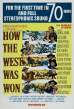 How the West Was Won Prints