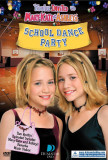 You're Invited to Mary-Kate & Ashley's School Dance Prints