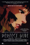 Perfect Blue Photo