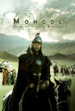 Mongol Print