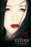 Mémoires d'une geisha Posters