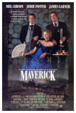 Maverick Posters