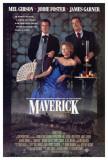 Maverick Posters