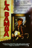 La Bamba Posters