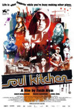 Soul Kitchen Kunstdruck