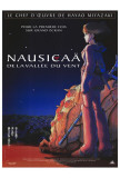 Nausicaä of the Valley of the Winds - French Style Photographie