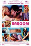 Kaboom - French Style Posters