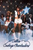 Dallas Cheerleaders Posters