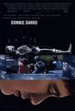 Donnie Darko (filmový plakát vangličtině) Plakát