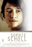 Sophie Scholl: The Final Days - German Style Posters