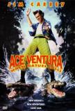 Ace Ventura - Når naturen kalder Poster