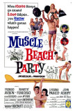 Muscle Beach Party Prints
