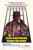 Hang Em High Poster